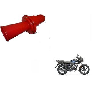 Autoladders Loud Hooter Dog Horn For Hero Hf Deluxe