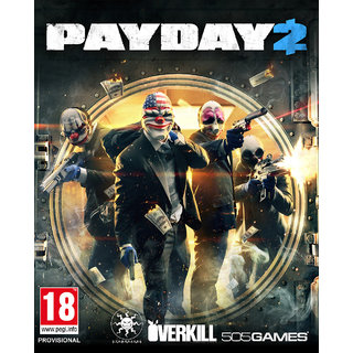 Payday 2 Pc Game Offline Only