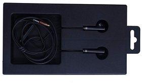 Modrive Ud-44 In Ear Wired With Mic Headphones/Earphones