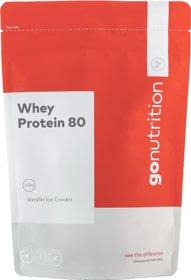 Whey Protein 80-  2.5KG-Cookies N Cream
