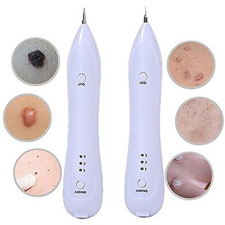 WowObjects 1Pc Dark Mole Spot Tattoo Removal Pen