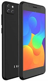 I Kall K600 Smartphone (5 Inch Display, 2GB RAM, 16GB Internal Memory, Dual Sim 4G Volte)
