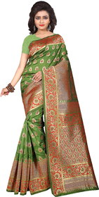 bhavna creation's brand new collection of silk saree