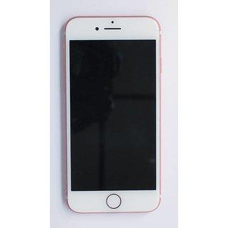 Apple Iphone 7 256Gb 2Gb Ram Rose Gold Refurbished Mobile Phone
