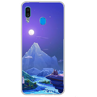 Honor Y9 2019 Desinger Back Cover