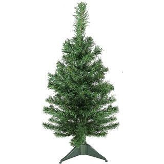 Foldable Christmas Tree Deocr-12 Inches, Artificial Christmas Tree For Decoration