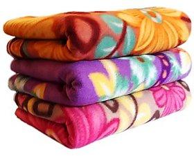 Uxos Pack Of 6 Cotton Ultra Soft Hanky