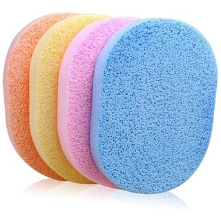 Multicart Facial Cleaning Wash Pad Puff Sponge (Set Of 2) 56 Off