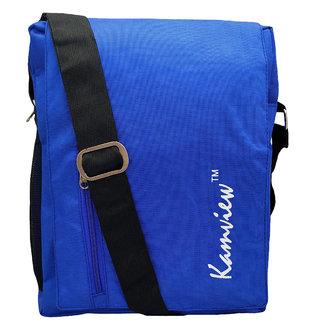 Kamview Light weight stylish Cross body Sling bag (MSB-BL4)