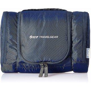 VIP Blue Toiletry Bag  KITCRTYHBLU  Travel Kits