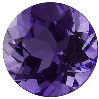 CEYLONMINE 10.00 ratti jamuniya Amethyst gemstone original & natural Jamuniya Amethyst stone for unisex