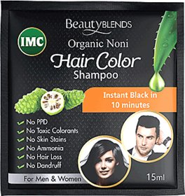 IMC Hair Color Shampoo (Pack Of 2)