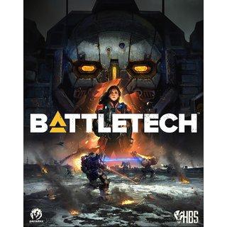 Battletech PC Game Offline Only