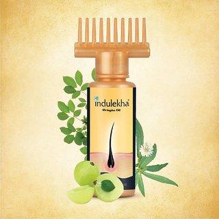 Indulekha Bhringha Hair Oil 100 Ml