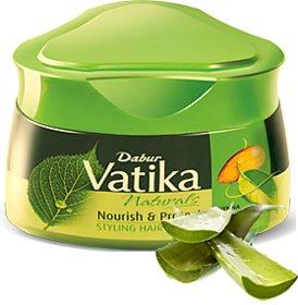 Dabur Vatika Naturals Nourish  Protect Cream