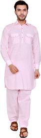 US LITE Designer Pathani Suit For Men