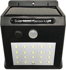 20 LEDS Solar Motion Sensor Light Super Bright Waterproof With Motion Pir Sensor