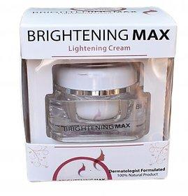 Best Permanent Skin Whitening Cream (Brightening Max Cream)