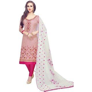 Polly Trends Women's Salwar Kameez Salwar Suit Dress Material Latest Design