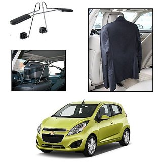 Autoright Car Coat Hanger / Car Clothes Hanger For Chevrolet Spark