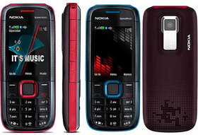 Refurbished  Nokia 5130 Feature Phone