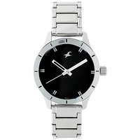Fastrack Men's 6078Sm06 Stylish Watch