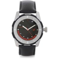 Fastrack Men's 3099Sl06 Stylish Watch