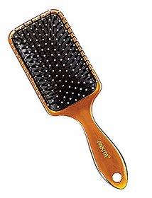 Mz(Mahavir Zone) 1Pc Ankita Paddle Hair Comb
