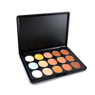 Mn Pro 15 Color Contour Cream Series Good Choice-Sma-Cphggs
