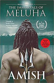 The Immortals of Meluha BY AMISH TRIPATHI EBOOK Downloadable Content