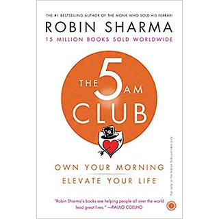 The 5 AM Club Own Your Morning, Elevate Your LifeBy Downloadable Content