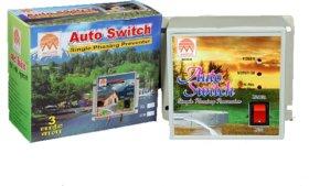 Single Phase Preventer / Auto Switch