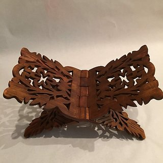 Book Stand, 100 Original And Very Rare Collection ByMake In India - Pick Use - Soilmade