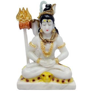 Shiv Idol, 100 Original And Very Rare Collection ByMake In India - Pick Use - Soilmade
