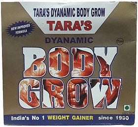 Tara Nutricare Body Grow 500G, Vanilla