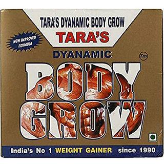 Tara Nutricare Body Grow 1Kg, Chocolate
