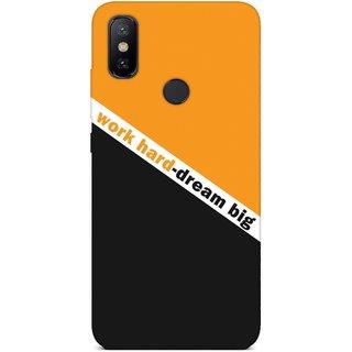 Samsung A30 Desinger Back Cover