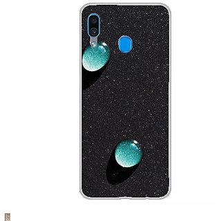 Samsung A40 Desinger Back Cover