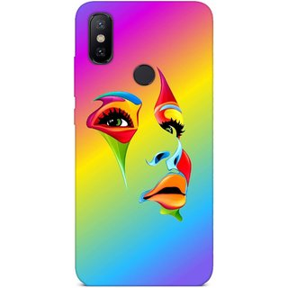 Iphone Xs Desinger Back Cover