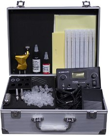 Basic Katana Diamond Rotary Machine Kit