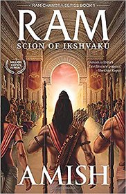 Ram - Scion of Ikshvaku BY AMISH TRIPATHI Downloadable Content
