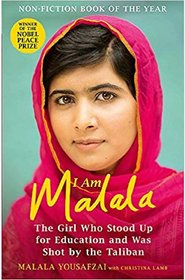 I Am Malala The Girl Who Stood Up for Education and was Shot by the Taliban By- Malala Yousafzai Downloadable