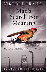 Man's Search for Meaning BY Viktor E Frankl EBOOK PDF DIGITAL DOWNLOAD Downloadable Content