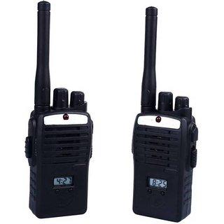 Wireless Portable Interphone Walkie Talkie With Lcd Display