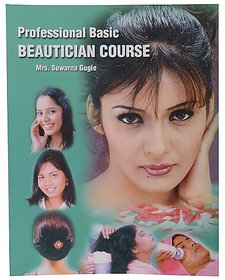 Indrani Professional Basic Beautician Course- English