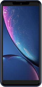 I KALL K400 6 Inch Ips Display, 4 GB RAM, 64 GB Storage, Dual Sim 4G Volte Smartphone (Blue)