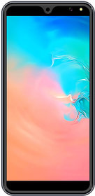 I Kall K110 Smartphone (5.5 Inch Ips Display, 2Gb Ram, 16Gb Storage, Dual Sim 4G Volte)