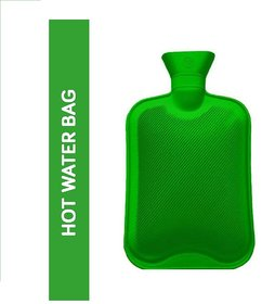Take Care Hot Water Bag Pack Of 1(Color May Vary)