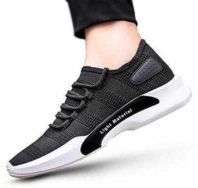 Sneakers For Men (Black)