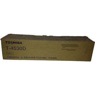 Toshiba Original E Studio 255 4530D Black Toner Cartridge